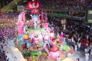 Mangueira Samba School