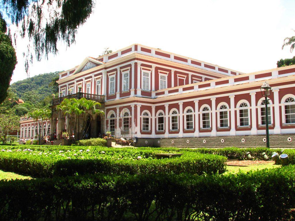 Iperial Museum Petropolis