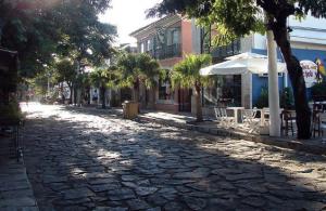 Rua das Pedras in Buzios