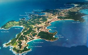 The great beaches Búzios has to offer