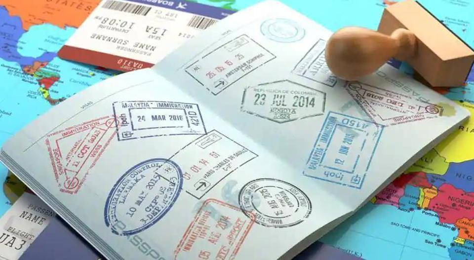 Visas to Brazil